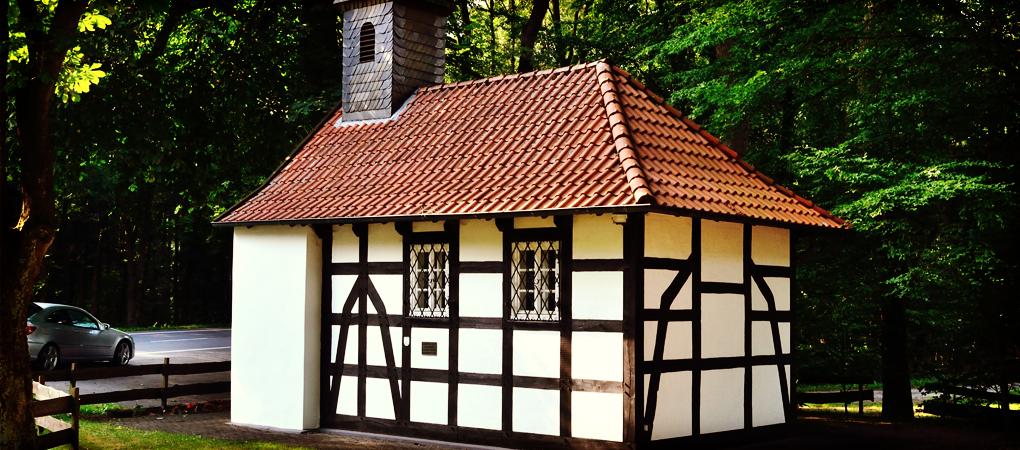 Brinkkapelle